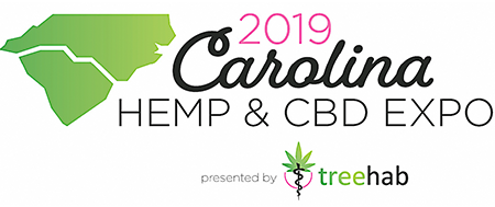 hemp and cbd expo 2019 logo